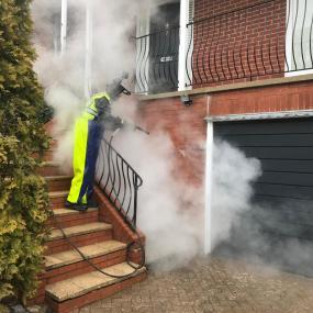 Doff Steam Cleaning-Sussex
